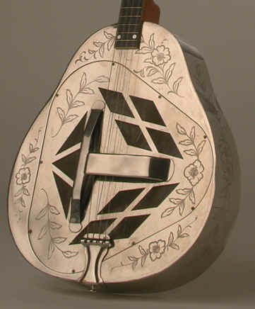 National plectrum guitar pic