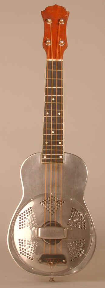 1931 National style 1 ukulele Small body