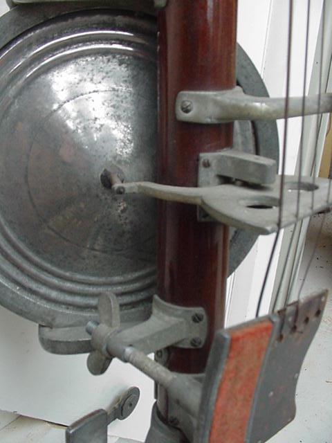 a Strohviols instrument
